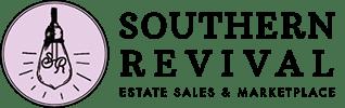 Southern Revival Estate Sales